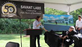 Savant Group Unveiling